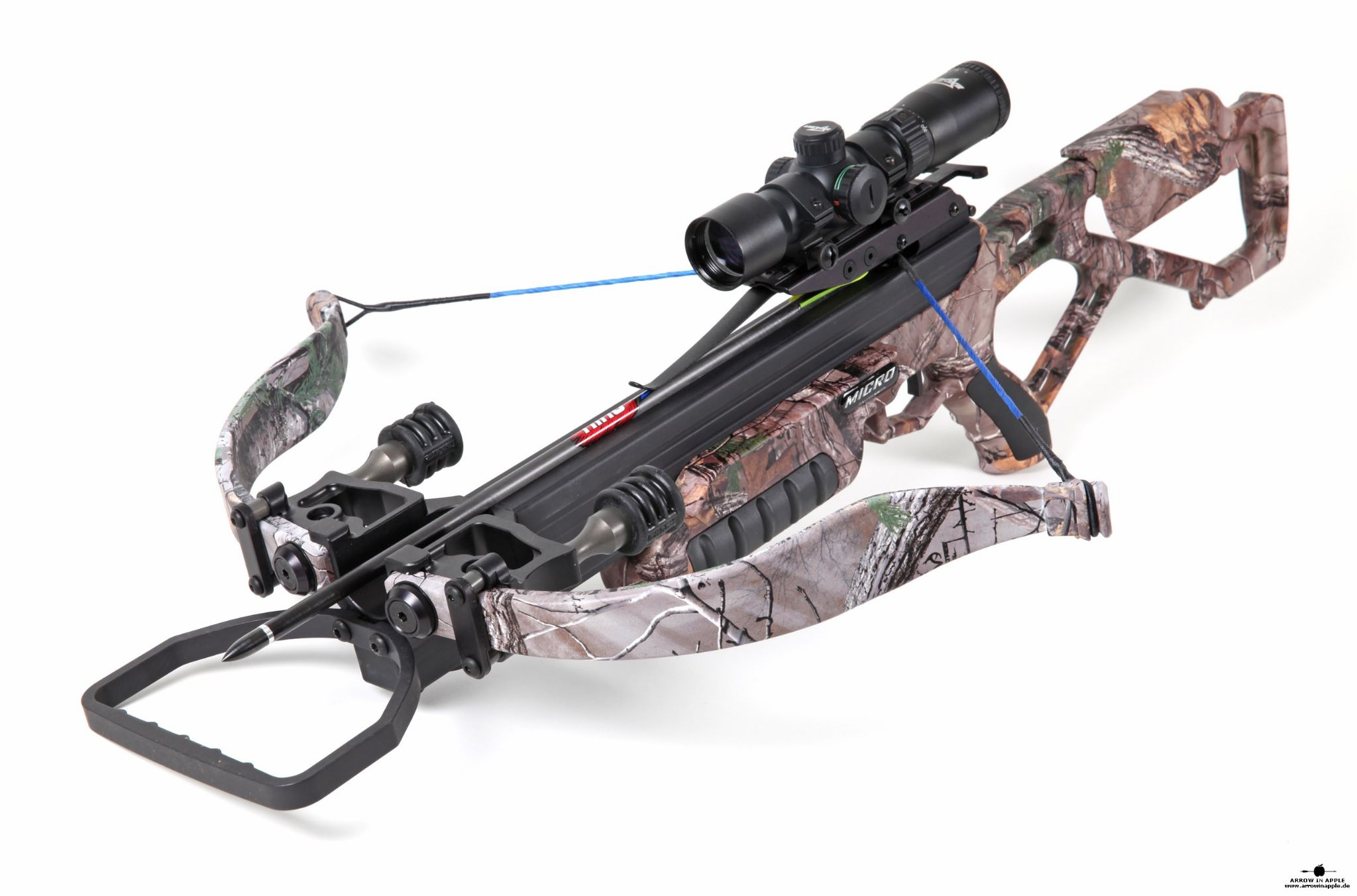 Excalibur Matrix Micro 355 crossbow package from Excalibur